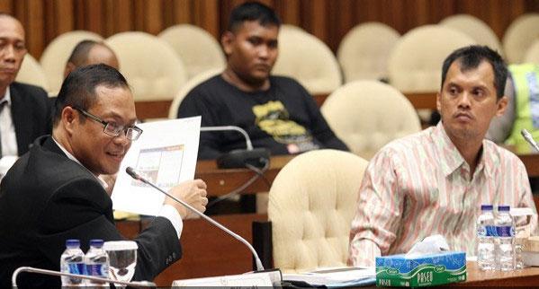 Mengaku Dapat Fasilitas Pijit dari KPK, Saksi Pansus Angket Ini Beberkan dapat Perlakuan Istimewa