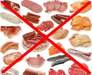 Cara alami mencegah penyakit asam urat