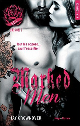 Marked Men - Saison 1 : Rule