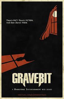 Gravebit – season 1 – review