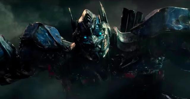 Transformers The Last Knight Wallpaper