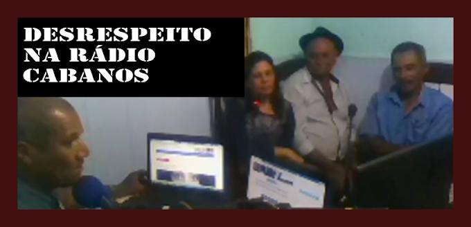 SHOW DE DESRESPEITO COM QUEM PRESTOU CONCURSO PÚBLICO