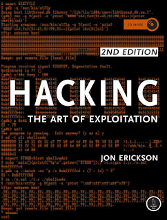 Hacking : The art of exploitation - Download pdf Book