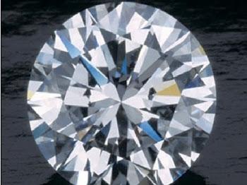 Beda Intan dengan Berlian