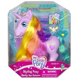 My Little Pony Rarity Styling Ponies G3 Pony