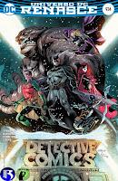 DC Renascimento: Detective Comics #934