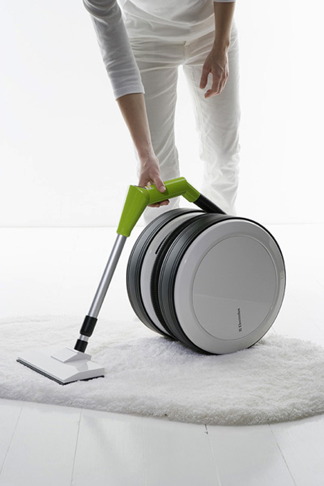 12 cool vacuum cleaners and creative vacuum cleaner designs