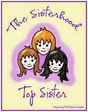 August 2014 - Top Sister Award