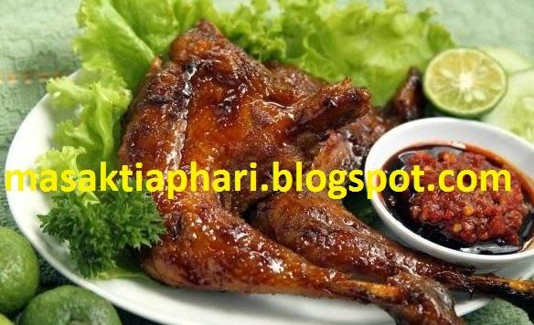 ayam goreng kalasan enak