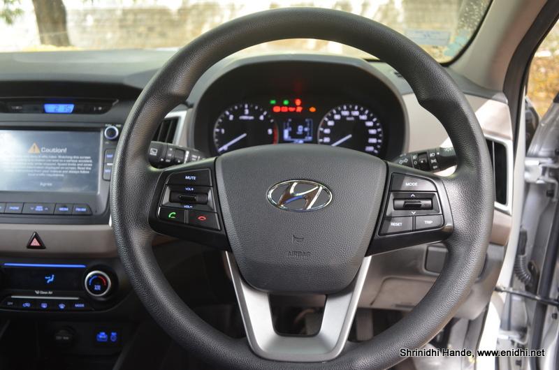 Myles Hyundai Creta Sx Plus Enidhi India Travel Blog