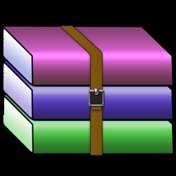 رابط مباشر مجانا /  برنامج WinRAR تميل نسخة 2017 جديدة