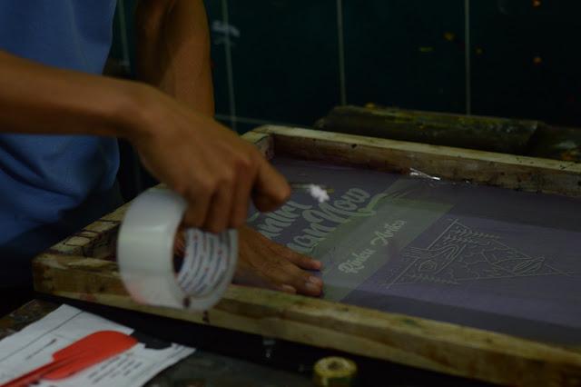 Pabrik Jasa Konveksi Kaos Baju Seragam Pontianak