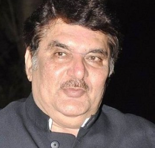 Raza Murad family, age, movies, son, daughter