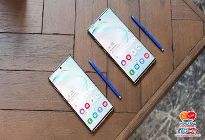 مراجعة مواصفات ومميزات وعيوب وسعر هاتف Samsung Galaxy Note 10 Plus