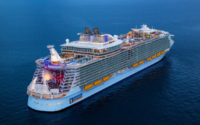 inCruises Royal Caribbean