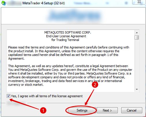 Scalping trading forex modal gratis