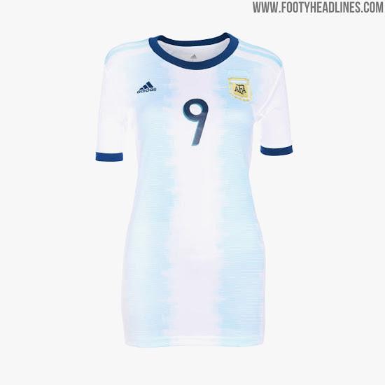58aaaba57e2 FIFA Frauenfußball-WM 2019 Trikot Übersicht - Alle 48 Trikots - Nur ...