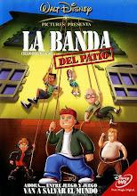 Llego el Recreo [2001] | 3gp/Mp4/DVDRip Latino HD Mega
