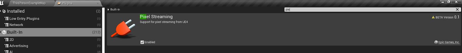 UE4 Pixel Streaming on Microsoft Azure   Croft Interactive