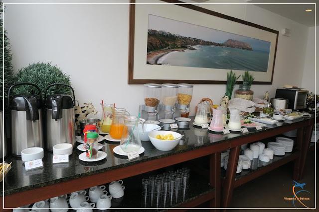Hotel Tierra Viva em Miraflores, Lima