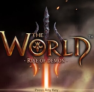 Download The World 3: Rise of Demon v1.1 Mod APK Data (Mod Money + Skill)