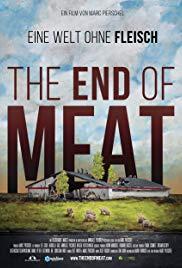 Watch The End of Meat Online Free 2018 Putlocker