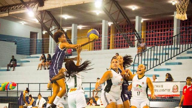Baloncesto | La brasileña Maira Horford, tercer fichaje extranjero del Ausarta Barakaldo EST