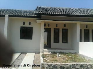 Perumahan Murah di Cirebon, rumah subsidi di cirebon