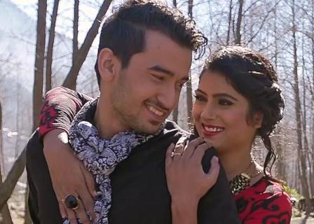 Main Likhya Gana Lyrics - L S Dogra, Amandeep Kaur