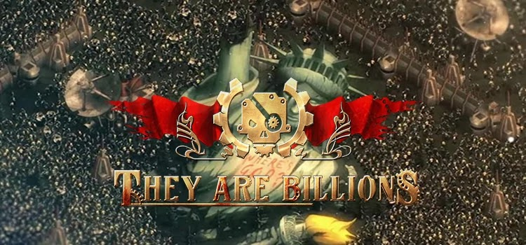 They Are Billions - jogo
