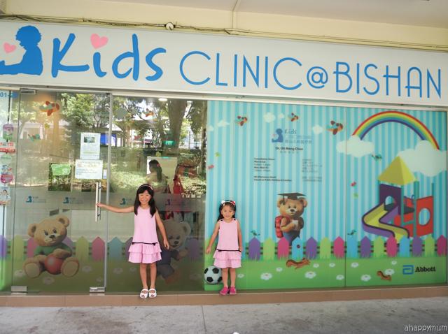 A Happy Mum Singapore Parenting Blog