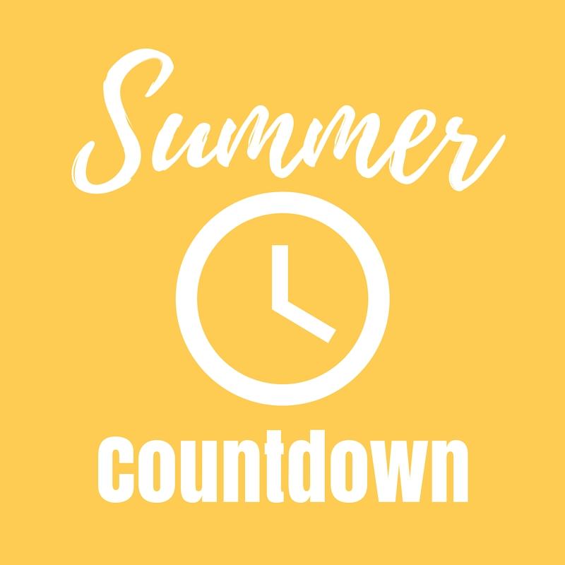 Word Savvy: Annals of Teaching: Final Countdown