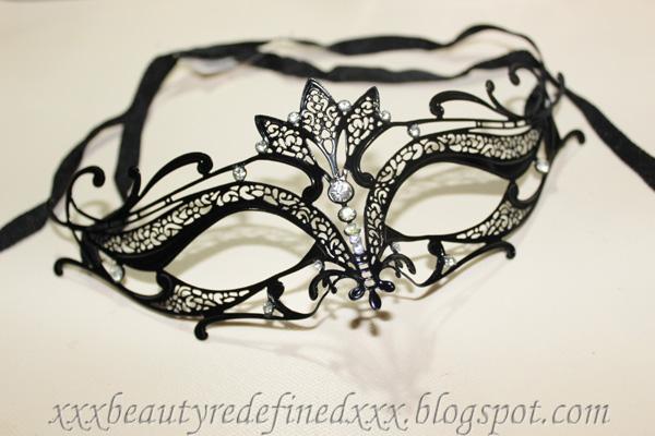 Diy Masquerade Mask Template – Masquerade Mask Template