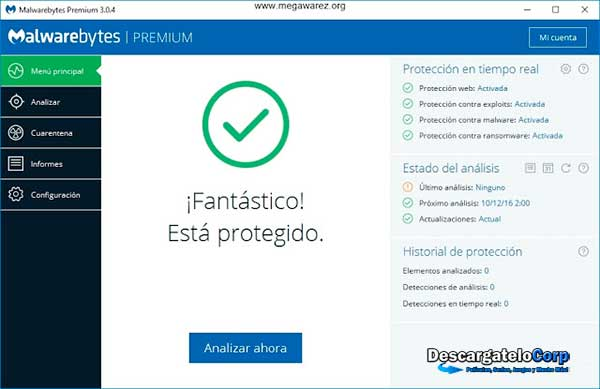 Malwarebytes Premium Full Serial Español