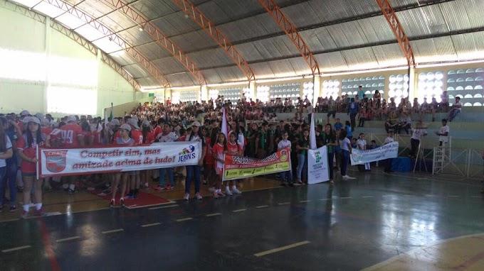 Jerns 2017 tem regionais em Umarizal e Apodi
