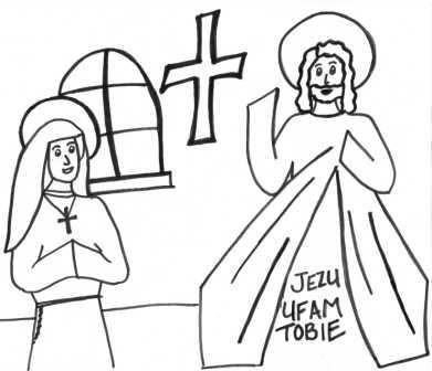 Catholic Kids: Divine Mercy Sunday