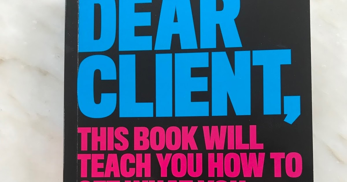 A Book For Everyone Who Works With Creative People