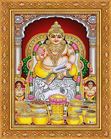 Kubera Mantra List   List of Lord Kubera Mantras
