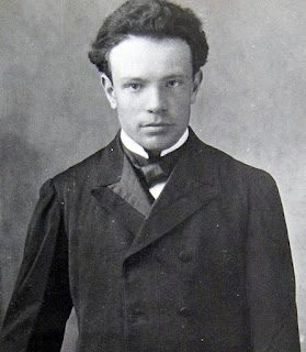 Ottorino Respighi brought a Russian flavour to 20th century Italian music