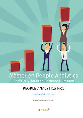 Programa del Máster de People Anaytics