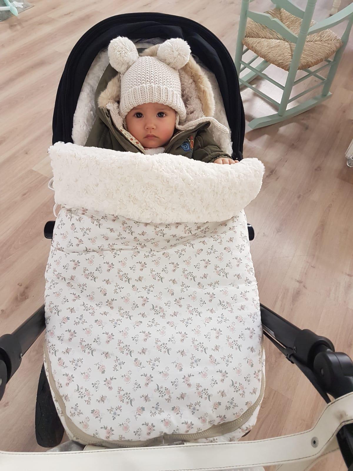 Mimitos Home Sacos De Bebés Artesanales Sacos Para El Capazo Y Sacos Para La Silla Diseñados A Tu Gusto