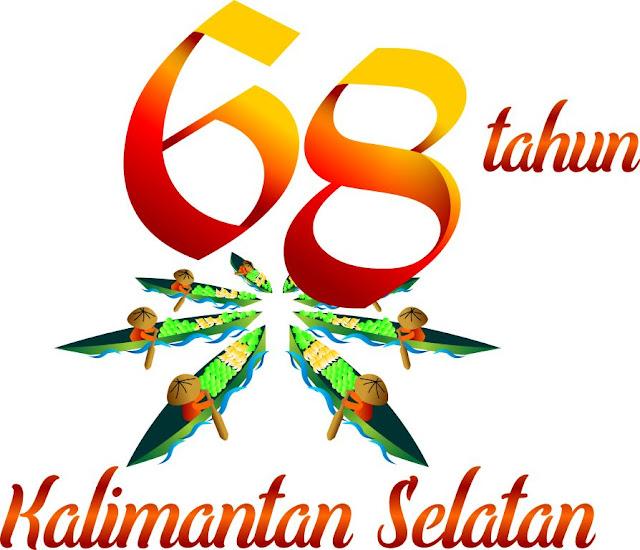 Pesta Rakyat Hari Jadi Kalsel ke-68, Sediakan 40 Ribu Porsi Makanan