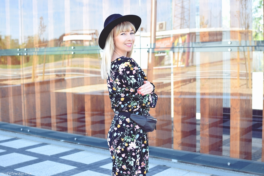 bonprix.pl, botki, czasnabuty.pl, kapelusz, kwiaty, moda, nerka, paoloperuzzi, saszetka, sukienka, supergalanteria.pl,