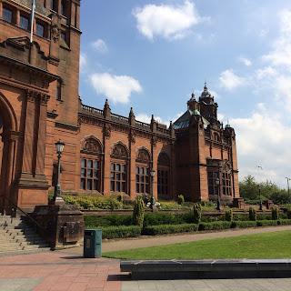Kelvingrove Glasgow