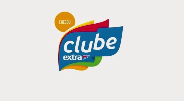 clube Chegou: Clube Extra