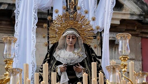 Arranca el 150 aniversario de la llegada de la Soledad a San Lorenzo