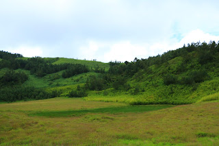 Paket Asyik Jelajah Padang Savana Dieng – One Day Trip