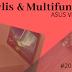 Laptop Stylish & Multifungsi! ASUS VivoBook Flip TP410