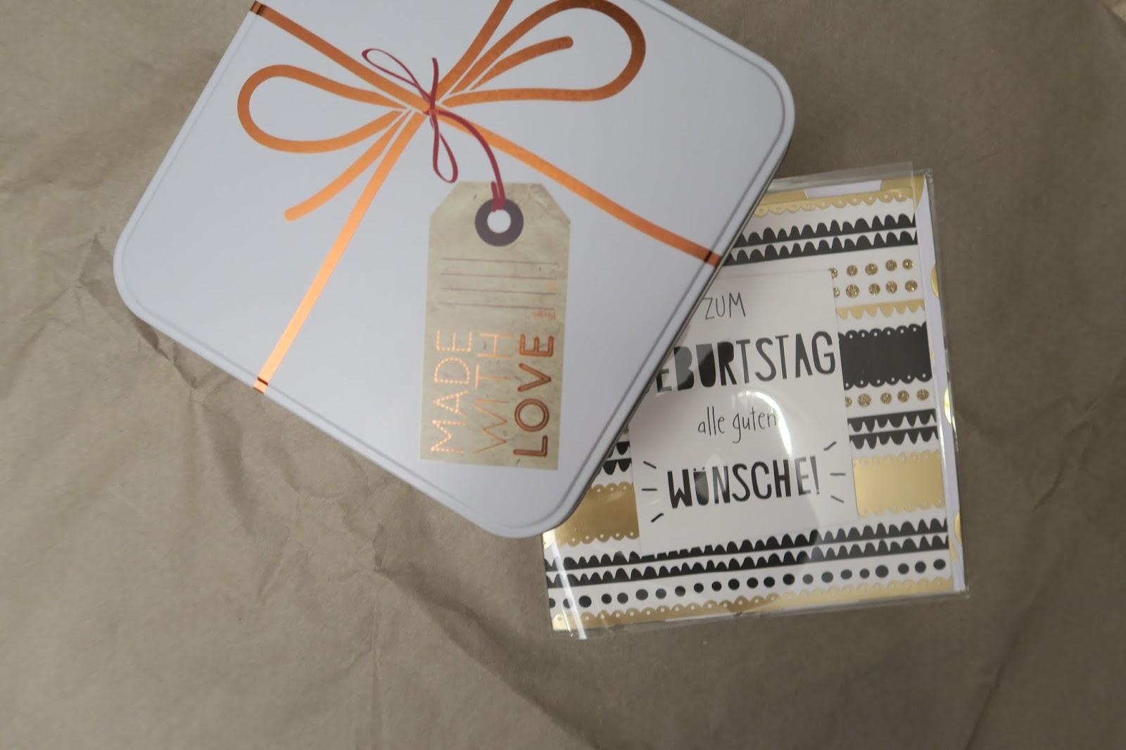 Marina.: Geschenkideen (für Frauen)