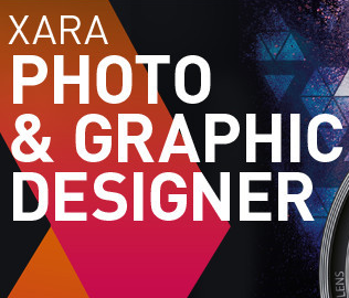 Xara Photo & Graphic Designer 365 v12.7.0.50257 Full Crack